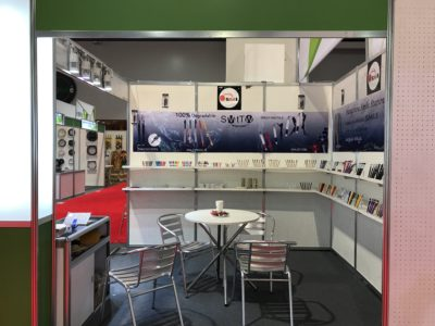 Smile Stationery Exhibition
